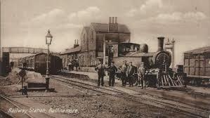 The Cavan and Leitrim Railway – Mohill to Ballinamore | Roger Farnworth